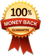 Get cash back if you're not satisfiedWe want you